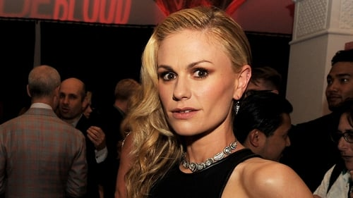 Anna Paquin first came to fame when she won an Oscar for the best supporting actress