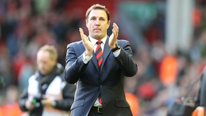 Malky Mackay admits he expected to be sacked by Cardiff