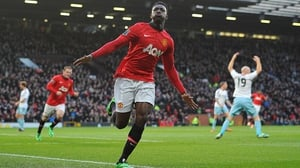 Danny Welbeck looks to be on his way out of Old Trafford