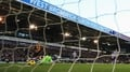 West Brom stop rot with Hull draw