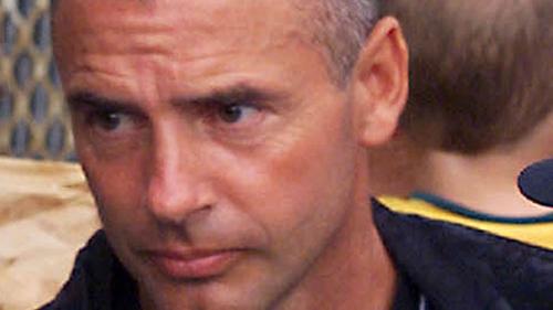 Bernard McGinn - former IRA man found dead in Monaghan