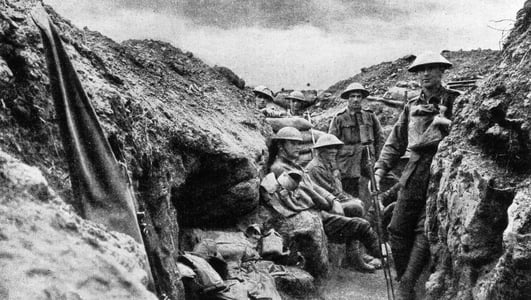 Events to mark World War I outbreak centenary