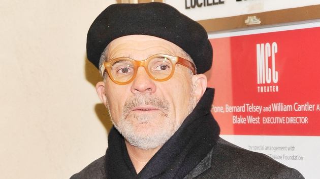 Mamet - Plans to write and direct the first episode, and to write at least two more segments