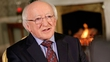 President Higgins visit to the UK