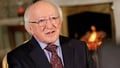 President Higgins visit to the UK