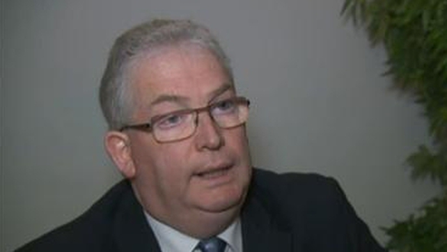 HSE Director General Tony O'Brien said the expert panel has an  important role to play