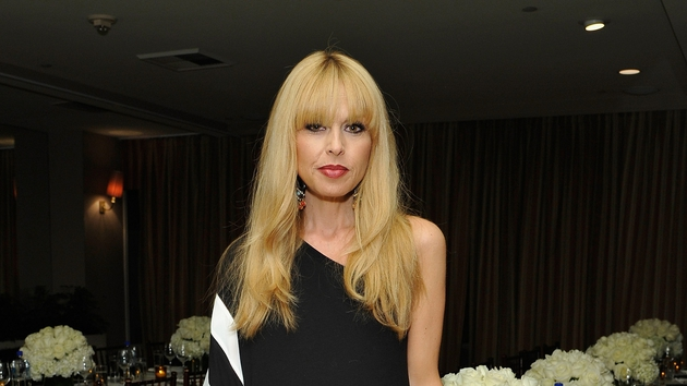 Rachel Zoe gives birth to second child