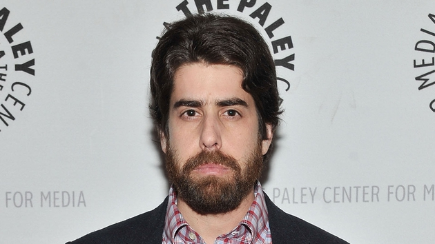 Adam Goldberg will join comedian Jim Gaffigan in a new CBS show