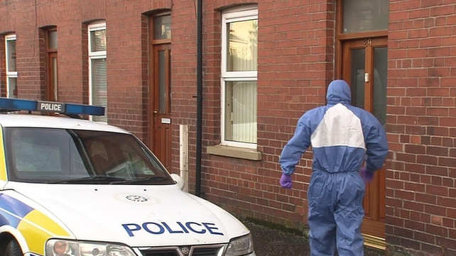 The 50-year-old's body was discovered in a house off the Cavehill Road on 20 December