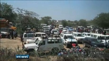 UN security council to meet to discuss worsening situation in South Sudan
