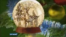Santa uses technology to deliver Christmas magic