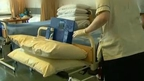 Health service delivering 'less for less' - report