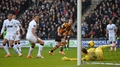 United rally to come from behind against Hull