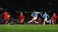 Mignolet error hands City victory over Liverpool