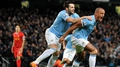 Kompany insists City can overcome Barca