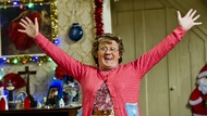 Agnes of odd: Mrs Brown is Queen of the Irish box office