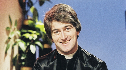 Dermot Morgan - One of the greats