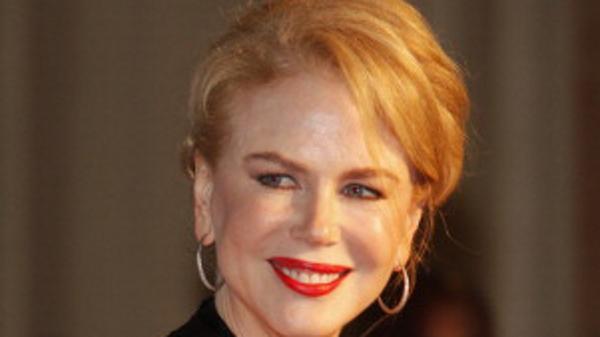 Nicole Kidman: losing her memory in new film