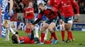 Hanrahan leads Munster to victory over Connacht