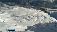 Irish man killed in Swiss Alps avalanche