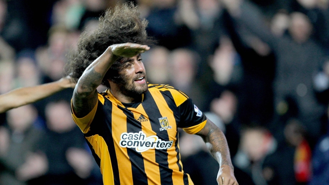 Tom Huddlestone could be rested by Hull City