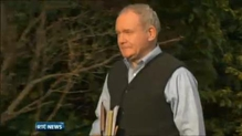 Parties return to Haass talks at Stormont