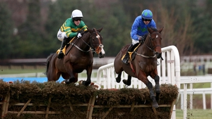 Hurricane Fly and Jezki will meet again in the Irish Champion Hurdle at Leopardstown on Sunday week