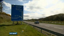 New speed check system to be introduced to motorways