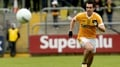 Antrim's Niblock switches to soccer