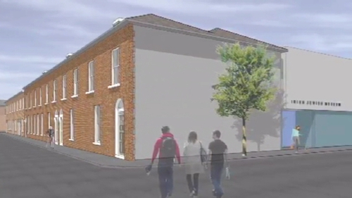 Plans for an enlarged Jewish museum in Dublin's Portobello have been given the go-ahead by An Bord Pleanála