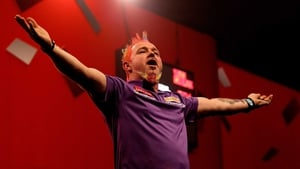 Peter Wright went in to the PDC World Championship as an 80-1 outsider