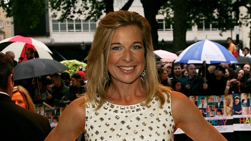 "Katie Hopkins: ""It could get messy"""