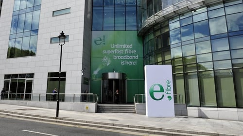 Eircom has been listed on the Irish stock market twice before