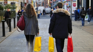 Retail Ireland says many retailers are paying disproportionate costs