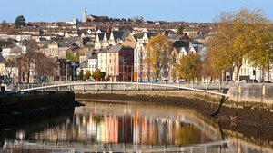 Also up to 134 staff have transferred to Cork City Council from Cork County Council and afurther 70 new posts are also being filled