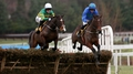 Jezki and Fly set for Punchestown rematch