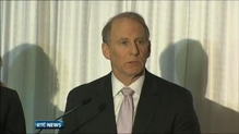 Haass talks in NI end without agreement