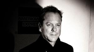 Kiefer Sutherland: Jack's back