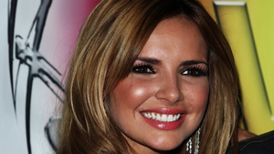Nadine Coyle reveals why Girls Aloud split