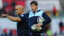 Ronan O'Gara previews the weekend's Heineken Cup action