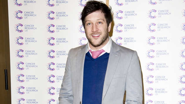 Matt Cardle admits he became