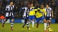 Berahino seals late win for West Brom