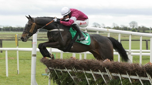 Bryan Cooper is the hot favourite to replace Davy Russell as Gigginstown House Stud's number one rider