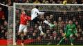 Spurs leapfrog United after Old Trafford win