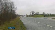 Investigation into Mayo road crash