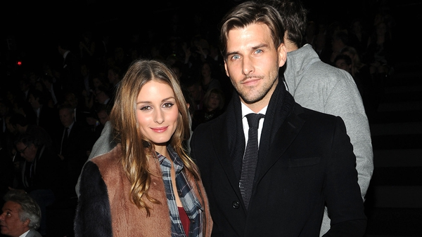 Johannes Huebl announced engagement to Olivia Palermo
