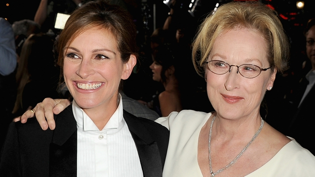 Meryl Streep and Julia Roberts' new film August: Osage County wins big at Capri Hollywood Film Festival