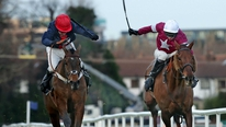Liam Nash looks ahead to the weekend's racing and the Hennessy Gold Cup