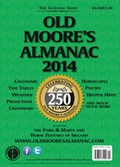 Old Moore's Predictions For 2014