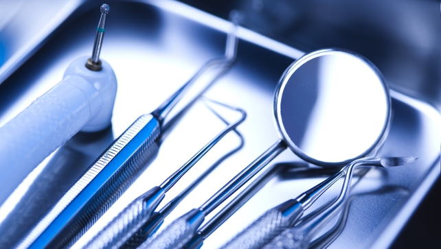 The survey found 7% of people never go to the dentist and half are unaware of basic entitlements
